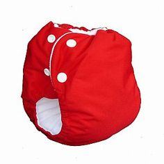 This is the Knickernappies cloth diapers!  I like side snapping diapers!