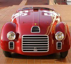Ferrari 125 s I