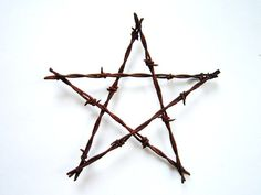 Rustic Wedding Decor Old Barbed Wire Star -Old Rustic Stars- Rustic Christmas Ornament shabby chic wedding decor favors gift metal star