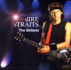 Dire straits why worry