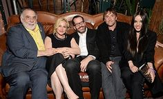 AMC Networks And IFC Films Spirit Awards After Party