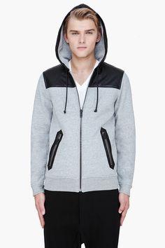 Nike Chainmaille Men's Full Zip Hoodie Black | Sport Chek