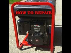 171 Best DIY - Small Engine / Outdoor Equipment Maintenance and