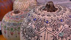 www.halifaxhenna.com #henna #pumpkin #falldecor #halloween #kidsactivity #fall #mehndi #art #craftpumpkin