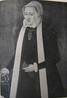 Catherine Stenbock (1535 - 1621). Queen of Sweden from 1552 until 1560, when her… Taidehistoria, Ruotsi