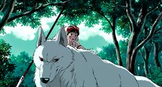 A blog dedicated to the wonderful movies of Studio Ghibli