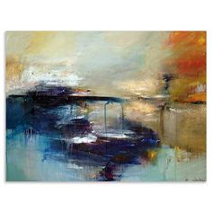 Victoria Horkan - Water, Signed Limited Edition Print, 60 x 95cm