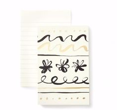Kate Spade New York Small Notepad - Daisy Place