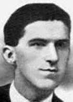 Blessed Carlos López Vidal, martyr, pray for us.  Feast day August 6.