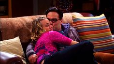 28 Awesome Reasons Why Being In A Relationship Makes Your Life Beautiful And Worthwhile Big Bang Theory, The Big Band Theory, Leonard And Penny, Gives Me Hope, Henley Shirts, Old Women, Female Characters, The Twenties, Tv Shows