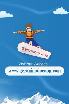 It is official It is official: Geronimo Joe has just been uploaded to the Apple Review team!! Now we wait the 7-10 business days, or a shorter period of time, to see if it got approved. Hopefully it did. More to follow loyal Geronimo Joe Jumpers!!! : Geronimo Joe has just been uploaded to the Apple Review team!! Now we wait the 7-10 business days, or a shorter period of time, to see if it got approved. Hopefully it did. More to follow loyal Geronimo Joe Jumpers!!!