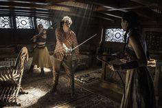 Περίληψη 1ου επεισοδίου - 6η σεζόν | Game Of Thrones GR Fans