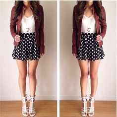 45 Stylish Casual Spring Outfits Ideas Explore our gallery for more casual spring outfits ideas. Choose the best one for you and enhance your look.