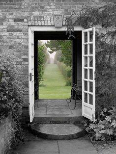 doorway to summer,,,color splash,,,
