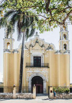A Tour of Mérida, Mexico's Most Creative and Affordable City - Condé Nast Traveler