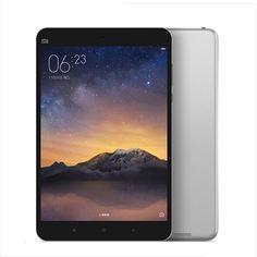 """Original Xiaomi MiPad 2 Mi Pad 2 Metal Body 7.9"""" 2048X1536 Atom Z8500 CPU 8MP Tablet PC 6190mAh Battery 16GB 64GB tablet android"""