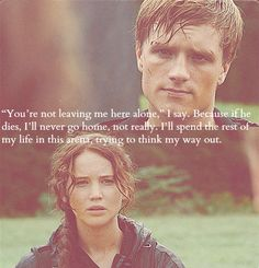 hunger games quotes - Google Search