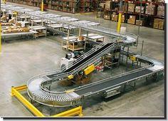 industrial training's favorite conveyors