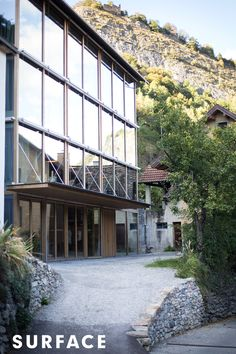 """Gallery of A Capsule of """"Almost-Forgotten History"""": Surface Magazine Visits Peter Zumthor's Allmannajuvet Zinc Mine Museum - 7"""