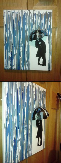 3D Painting.