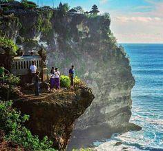 Uluwatu, Bali.