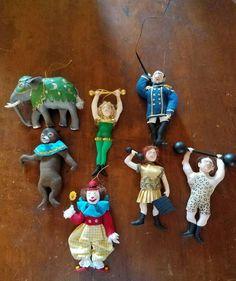 """Gladys Boalt Circus Group"" | eBay"