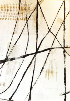 paper collage Brenda Holzke