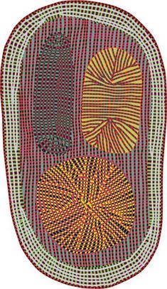 Amoeba by Bertjan Pot for Moooi Carpets