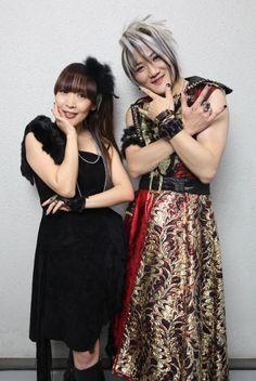 angelaのatsukoさんとKATSUさんに楽屋裏で直撃インタビュー!- 記事詳細 Infoseekニュース