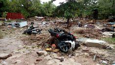 Wieder ereilt Indonesien eine Weihnachtskatastrophe Motorcycle, Vehicles, Indonesia, Germany, Life, Motorcycles, Car, Motorbikes, Choppers