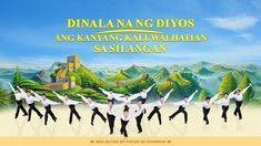 """Christian Praise and Worship Music Video """"Dinala na ng Diyos ang Kanyang. Praise And Worship Music, Praise Songs, Christian Music Videos, Christian Movies, Tagalog, Choir, Blog, Bible, Cute Love"""
