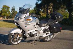 BMW R 1150 RT - 2003 My next bike??