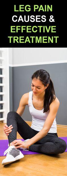 Leg Pain Causes & Treatment with Effective Ancient Herbal Remedies #legpain #legpaintreatment #legpainrelief #legpainsymptoms #legpaincauses Lower Leg Pain, Calf Leg, Leg Injury, Sports Medicine, Herbal Remedies, Pain Relief, Trauma, Calves, Herbalism