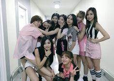 """JYPETWICE: ONCE 여러분! 오늘 유스케에서 만나요! KBS2 유희열의 스케치북 오늘 밤 12시 25분 #ONCE #원스 #TWICE #트와이스 """