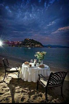 """italianlady2: """"""""Buona cena e buona serata….. """" """""""