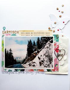 Garmisch | via www.stephaniehowell.com