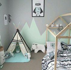 Pinterest....@blushedcreation #boys #bedroom #ideas #home #blushedcreations