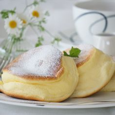 Sweets Recipes, Cooking Recipes, Desserts, Cute Food, Yummy Food, Homemade Sweets, Best Breakfast Recipes, Pancakes And Waffles, Food Cravings