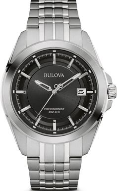 @bulova Watch UHF Precisionist #2015-2016-sale #add-content #bezel-fixed #black-friday-special #bracelet-strap-steel #brand-bulova #case-depth-10-5mm #case-material-steel #case-width-43mm #comparison #date-yes #delivery-timescale-1-2-weeks #dial-colour-black #fashion #gender-mens #movement-quartz-battery #new-product-yes #official-stockist-for-bulova-watches #packaging-bulova-watch-packaging #sale-item-yes #style-dress #subcat-precisionist #supplier-model-no-96b252 #vip-exclusive…