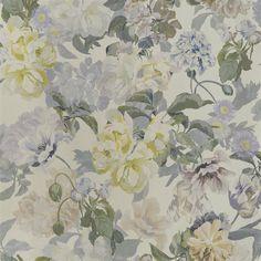 Delft Flower Pewter