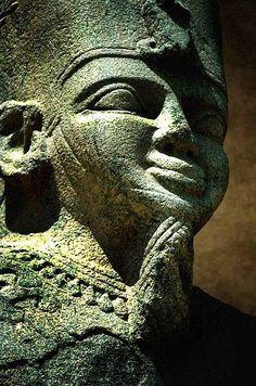 King Natakamani Nubian