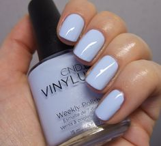 CND Vinylux - Creekside 04