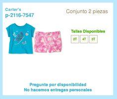 c28d410f07167 Ropa Carters. Para Bebes. Varones Y Hembras. Niños Y Niñas - BsF 1.699