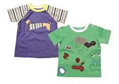 Blue doggy artwork raglan tee and green boy print tee com... http://www.amazon.in/dp/B01CI7494K/ref=cm_sw_r_pi_dp_x_Lc66xb0ZJ8CG0