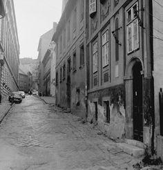 Szalag utca