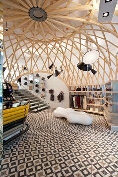 Fashion Clinic in Lisbon