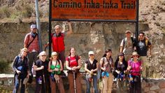 The Inca Trail survival guide: How to prepare, pack and cope | Simonseeks