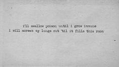 "Pearl Jam, ""Indifference"" - favorite little lyrics"