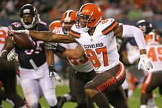 Cleveland Browns Need WR Terrelle Pryor to Prove He's Worth a Roster Spot