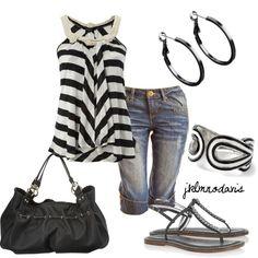 Outfit by jklmnodavis on Polyvore